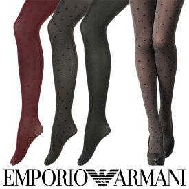EMPORIO ARMANI ( エンポリオ アルマーニ ) レディス タイツ 80デニール相当 イーグルタイツ3458-538ポイント10倍