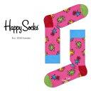 Happy Socks ハッピーソックスKEITH HARING-1 ( キースヘリング-1 )【Limited】 Happy Socks × Keith Ha...