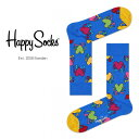Happy Socks ハッピーソックスKEITH HARING-3 ( キースヘリング-3 )【Limited】 Happy Socks × Keith Ha...