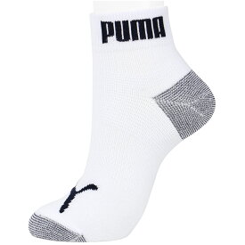 PUMA ( プーマ ) レディス ソックス 靴下 抗菌防臭・アーチサポート・高機能靴下パフォーマンス 3足組ショート丈 ソックス マラソン ランニング ソックス 3562-642ポイント10倍