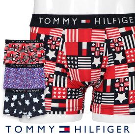TOMMY HILFIGER トミーヒルフィガーTRUNK MF PRINTトランク MFプリント マイクロ トランク ボクサーパンツ EUサイズ 53312258男性 メンズ 紳士 プレゼント ギフト 公式ショップ 正規ライセンス商品