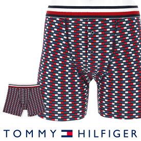 TOMMY HILFIGER トミーヒルフィガーMODERN STRIPE COTTON BUTTONFLY BOXER BRIEF TH FLAG モダンストライプ コットン HT フラグ ボクサーパンツ5339-1390男性 メンズ プレゼント 贈答 ギフト
