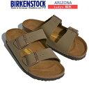 【送料無料】ビルケンシュトック アリゾナ レディース BIRKENSTOCK ビルケン コンフォートサンダル ARIZONA スポーツ…