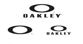 [国内正規商品] OAKLEY / オークリー /ステッカー /Logo Sticker Pack Small / Black 内容 [約5.4cm x約14cm]×1枚 [約3cm x約7.6cm]×1枚 [約2.7cm x約7.6cm]×1枚 210-804-001