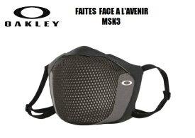 オークリー(OAKLEY)マスク フェイスマスク【MSK3】AOO0036AC 001