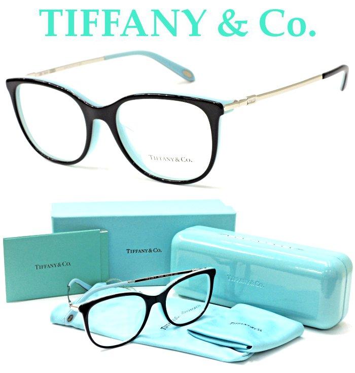 【TIFFANY&Co.】 ティファニー メガネ TF2149-F col.8055 度付又は度無レンズ標準装備 【正規代理店商品】【店内全品送料無料】