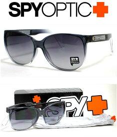 <スパイ>SPY CLARICE クラリス CCBF35 ブラックフェード/ブラックフェード【正規品】【店内全品送料無料】