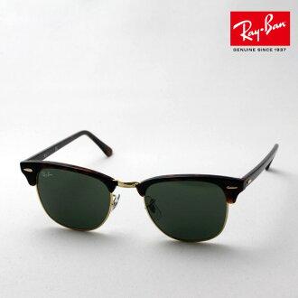 RB3016 W0366 雷斑雷朋太阳镜俱乐部主 glassmania CLUBMASTER 太阳镜