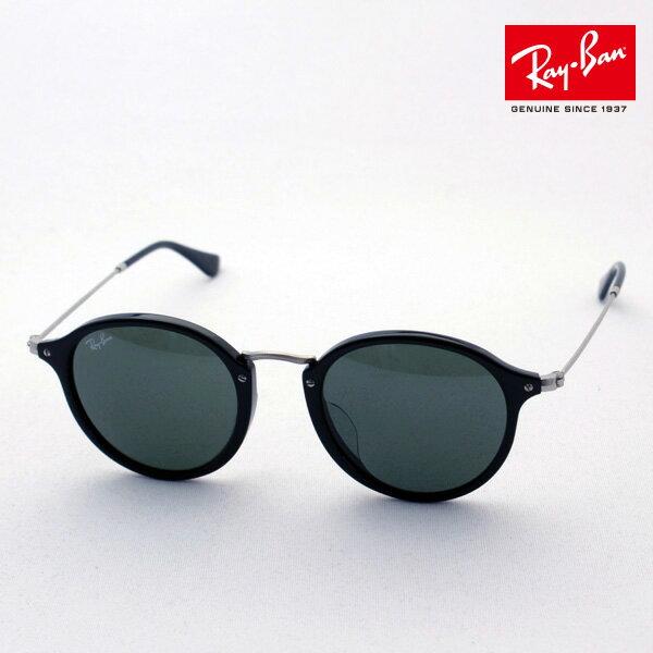 2月22日(金)23時59分終了 ほぼ全品ポイント15倍 正規レイバン日本最大級の品揃え レイバン サングラス Ray-Ban RB2447F 901 レディース メンズ サングラス 丸 RayBan Made In Italy ボストン