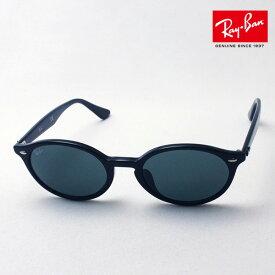 明日の朝終了 ほぼ全品ポイント20倍 10月22日(火)23時59分まで 正規レイバン日本最大級の品揃え レイバン サングラス Ray-Ban RB4315F 90171 レディース メンズ RayBan 純正度付きレンズ可 オーバル ブラック系
