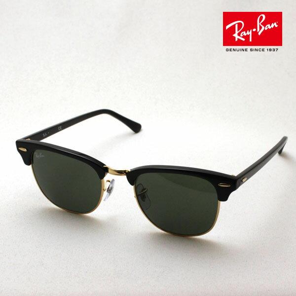 正規レイバン日本最大級の品揃え レイバン サングラス クラブマスター Ray-Ban RB3016 W0365 RB3016F W0365 レディース メンズ RayBan ブロー