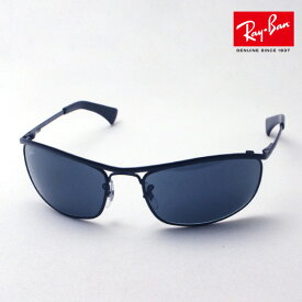 NewModel 明日の朝終了 ほぼ全品ポイント20倍 9月22日(日)午前9時59分まで 正規レイバン日本最大級の品揃え レイバン サングラス オリンピアン Ray-Ban RB3119 9161R5 メンズ RayBan Made In Italy アクティブ ブラック系