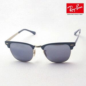 正規レイバン日本最大級の品揃え レイバン サングラス クラブマスターメタル Ray-Ban RB3716 9158AH レディース メンズ ミラー RayBan 純正度付きレンズ可 Made In Italy ブロー