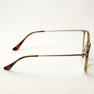 レイバンメガネフレームRay-BanRX71405687伊達メガネ度付きブルーライトブルーライトカット眼鏡RayBan