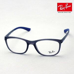 NewModel 正規レイバン日本最大級の品揃え レイバン メガネ フレーム Ray-Ban RX7169 5917 伊達メガネ 度付き ブルーライト カット 眼鏡 RayBan スクエア
