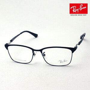 正規レイバン日本最大級の品揃え レイバン メガネ フレーム Ray-Ban RX8751D 1206 伊達メガネ 度付き ブルーライト カット 眼鏡 メタル RayBan スクエア