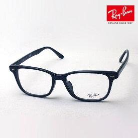 正規レイバン日本最大級の品揃え レイバン メガネ フレーム Ray-Ban RX5306D 2000 伊達メガネ 度付き ブルーライト カット 眼鏡 黒縁 RayBan ウェリントン ブラック系