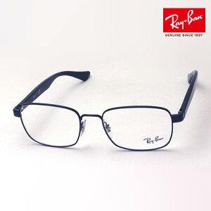 NewModel 正規レイバン日本最大級の品揃え レイバン メガネ フレーム Ray-Ban RX6445 2509 伊達メガネ 度付き ブルーライトカット 眼鏡 黒縁 RayBan スクエア ブラック系