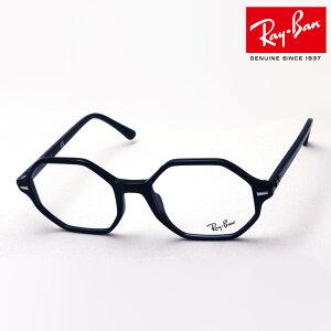 NewModel 正規レイバン日本最大級の品揃え レイバン メガネ フレーム ブリット Ray-Ban RX5472 2000 伊達メガネ 度付き ブルーライト カット 眼鏡 黒縁 RayBan スクエア ブラック系