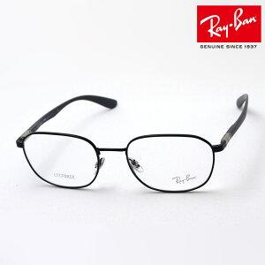 NewModel 正規レイバン日本最大級の品揃え レイバン メガネ フレーム Ray-Ban RX6462 3057 伊達メガネ 度付き ブルーライト カット 眼鏡 メタル RayBan Made In Italy スクエア ブラック系 グレー系