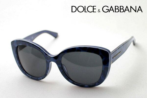【 DOLCE&GABBANA】 ドルチェ&ガッバーナ サングラス DEAL DG4233F 288087 ドルガバ シェイプ