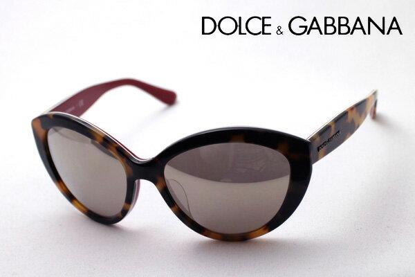 【 DOLCE&GABBANA】 ドルチェ&ガッバーナ サングラス DEAL DG4239F 28936G ドルガバ フォックス