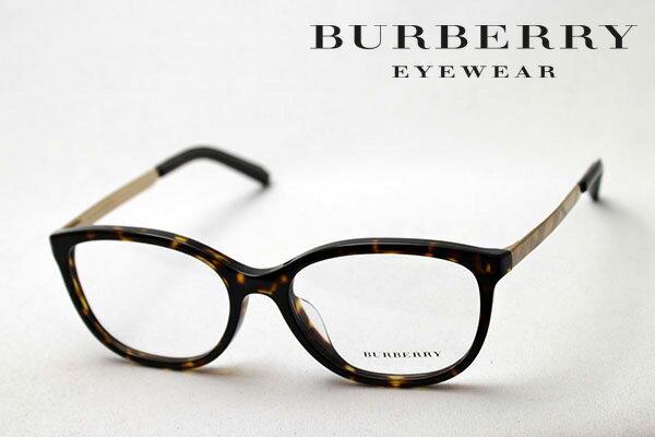【BURBERRY】 バーバリー メガネ BE2148QF 3002 伊達メガネ 度付き ブルーライト ブルーライトカット 眼鏡 DEAL