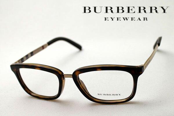 本日の朝9時59分終了 ほぼ全品15〜20%ポイントバック 【BURBERRY】 バーバリー メガネ BE2160Q 3002 伊達メガネ 度付き ブルーライト ブルーライトカット 眼鏡 ウェリントン