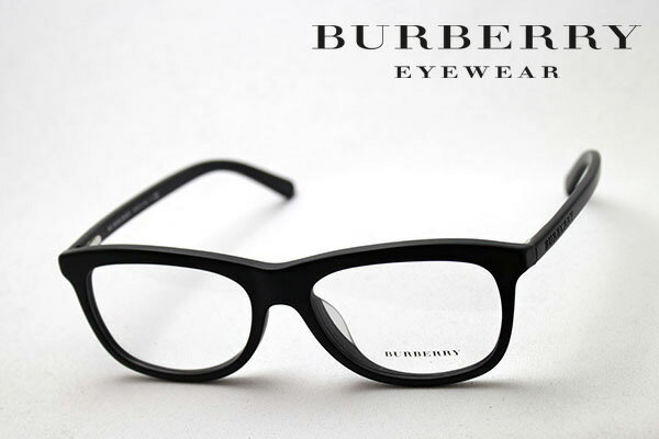 SALE特価 4月22日(月)23時59分終了 ほぼ全品ポイント20倍+3倍のWチャンス 【バーバリー メガネ 正規販売店】 BURBERRY BE2163F 3464 伊達メガネ 度付き ブルーライト カット 眼鏡 ウェリントン