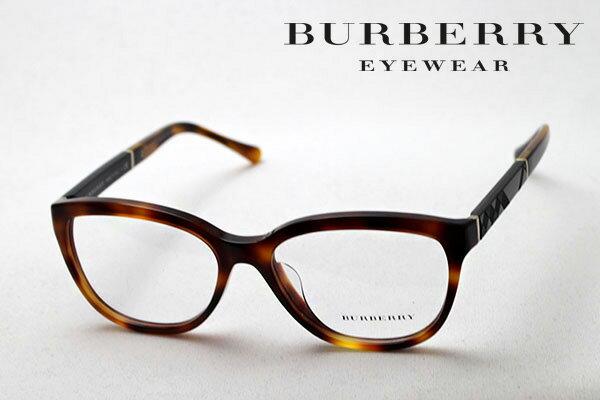 SALE特価 2月22日(金)23時59分終了 ほぼ全品ポイント15倍+2倍 【バーバリー メガネ 正規販売店】 BURBERRY BE2166F 3316 伊達メガネ 度付き ブルーライト カット 眼鏡 ウェリントン