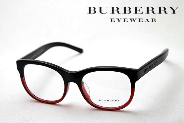SALE特価 2月22日(金)23時59分終了 ほぼ全品ポイント15倍+2倍 【バーバリー メガネ 正規販売店】 BURBERRY BE2169F 3467 伊達メガネ 度付き ブルーライト カット 眼鏡 ウェリントン