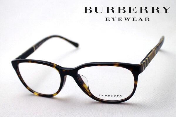 SALE特価 2月22日(金)23時59分終了 ほぼ全品ポイント15倍+2倍 【バーバリー メガネ 正規販売店】 BURBERRY BE2172F 3002 伊達メガネ 度付き ブルーライト カット 眼鏡 ウェリントン