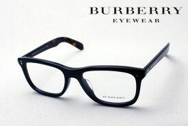 SALE特価 今夜終了 ほぼ全商品ポイント20倍 7月17日(水)23時59分まで 【バーバリー メガネ 正規販売店】 BURBERRY BE2212F 3554 伊達メガネ 度付き ブルーライト カット 眼鏡 ウェリントン
