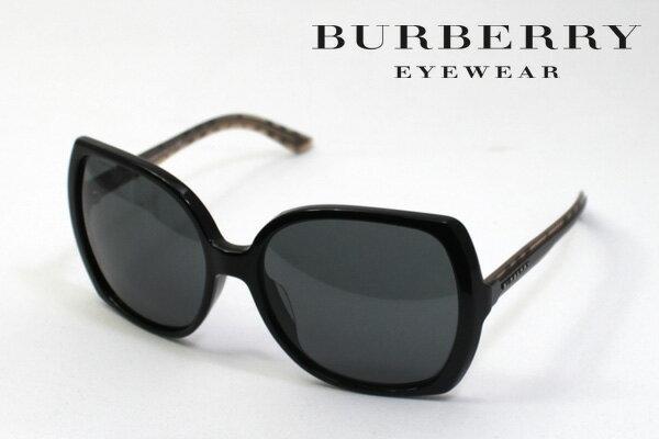 【BURBERRY】 バーバリー サングラス BE4067A 317787