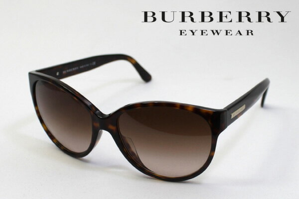 【BURBERRY】 バーバリー サングラス DEAL BE4088A 300213