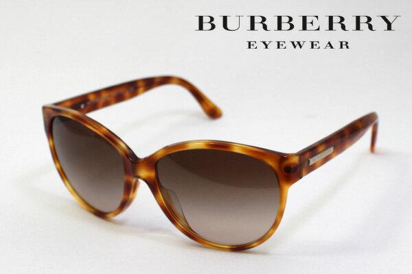 【BURBERRY】 バーバリー サングラス BE4088A 305413