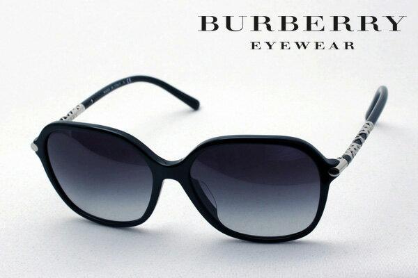 【BURBERRY】 バーバリー サングラス BE4228F 30018G