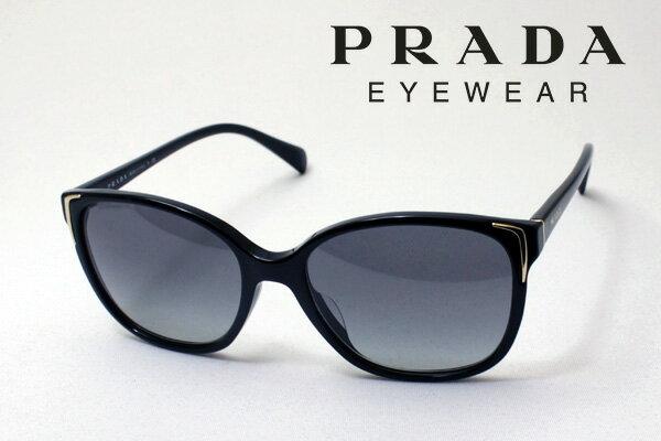 【PRADA】 プラダ サングラス PR01OSA 1AB3M1 レディース スクエア
