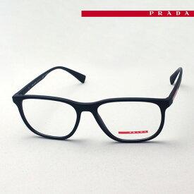 6fc39640d543 プレミア生産終了モデル 【プラダリネアロッサ メガネ 正規販売店】 LINEA ROSSA 伊達