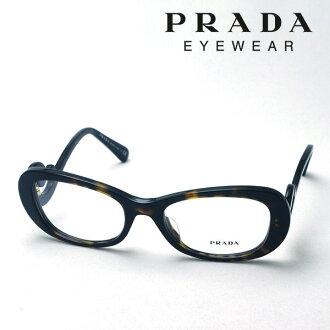 PRADA 프라다 안경 미니 멀/바로크 PR09PVA 2AU1O1 아시안 모델 MINIMAL BAROQUE glassmania 안경 프레임 안경 안경 거북이