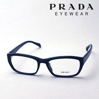 bee2787e9c7 PR18OVA 1AB1O1 PRADA PRADA glasses horse mackerel Ann model glassmania  glasses frame glasses Date glasses glasses black