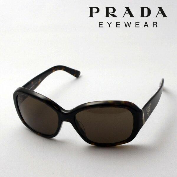 【PRADA】 プラダ サングラス PR31NSA 2AU8C1 レディース シェイプ