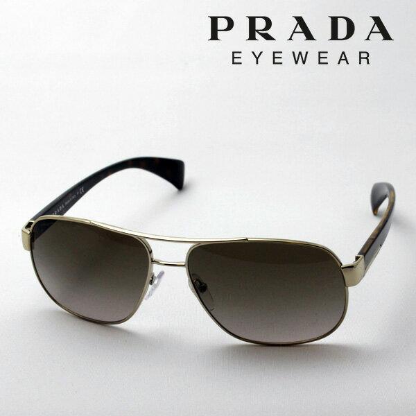 【PRADA】 プラダ サングラス PR52PS ZVN1X1 レディース シェイプ