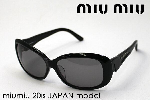【miumiu】 ミュウミュウ サングラス MU20IS 1AB1A1 レディース スクエア