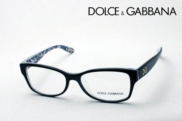 今夜23時59分終了 ほぼ全商品20〜25%ポイントバック+さらに5倍 【DOLCE&GABBANA】 ドルチェ&ガッバーナ メガネDG3204F 2994 伊達メガネ 度付き ブルーライト ブルーライトカット 眼鏡 DEAL ドルガバ ウェリントン