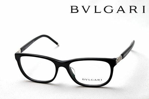 いよいよ今夜23時59分終了 500円OFFクーポン ポイント10〜15倍 【BVLGARI】 ブルガリ メガネ BV4087BF 501 伊達メガネ 度付き ブルーライト ブルーライトカット 眼鏡