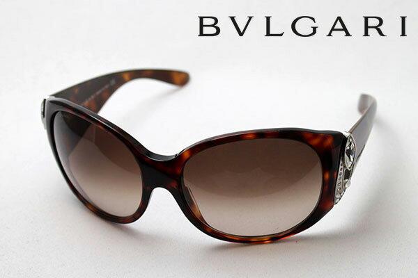【BVLGARI】 ブルガリ サングラス DEAL BV8017B 85113 シェイプ
