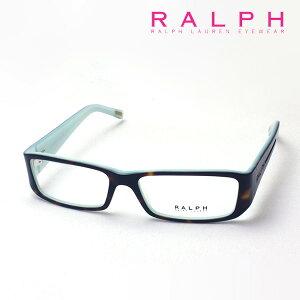 おすすめ価格 【ラルフ メガネ 正規販売店】RALPH RA7015 601 伊達メガネ 度付き ブルーライト カット 眼鏡 ケースなし スクエア トータス系