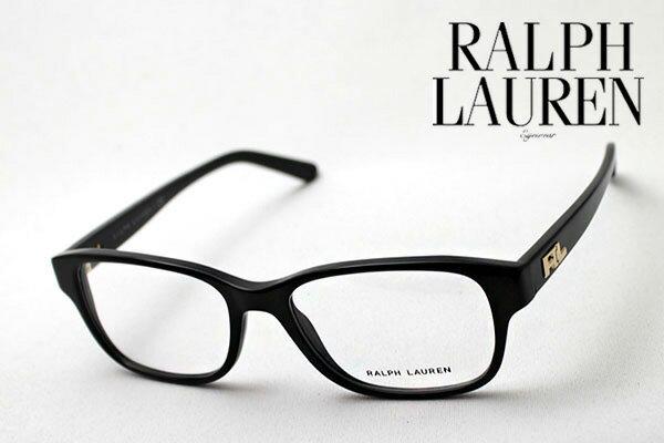 ラルフローレン メガネ RL6119 5001 伊達メガネ 度付き ブルーライト ブルーライトカット 眼鏡 RALPH LAUREN おしゃれ ウェリントン