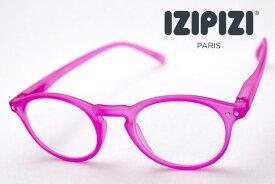 【イジピジ 正規販売店】 IZIPIZI 老眼鏡 リーディンググラス シニアグラス SC LMS #Aモデル C05 女性 男性 おしゃれ シェイプ